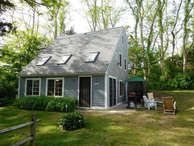 Nice, Renovated Eastham Home!